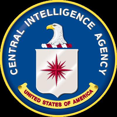 El despacho del Director de la CIA